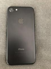 IPhone 7 schwarz
