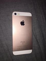 iPhone se, 64