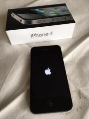 iphone4 schwarz 64GB