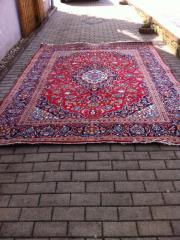 Iran Keschan Teppich,