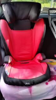 ISO-Fix Kindersitze
