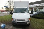 Iveco 50C13 Koffer