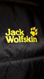 Jacke Jack Wolfskin
