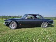 Jaguar XJ 4.