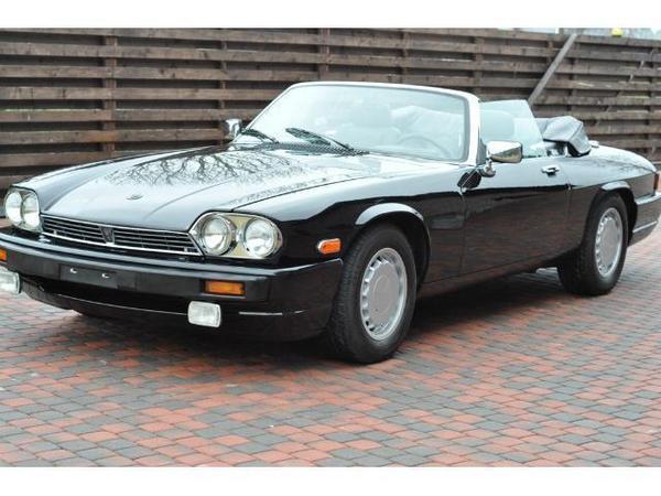 jaguar xjs v12 in frankenreith kaufen und verkaufen ber private kleinanzeigen. Black Bedroom Furniture Sets. Home Design Ideas