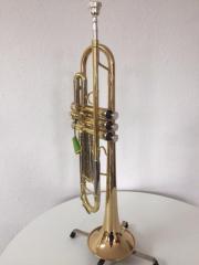 Jazz Trompete Weril