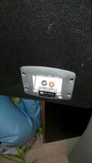 jbl bassbox