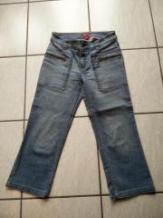 Jeans, blau, ? Länge, von H&M, Gr. 34 Jeans, blau, ? Länge, von H&M, Gr. 34 Jeans, blau, dreiviertel Länge, Taschen mit Reißverschluss vorne, Gesäßtaschen und Gürtelschlaufen, ... 7,- D-76297Stutensee Heute, 13:11 Uhr, Stutensee - Jeans, blau, ? Länge, von H&M, Gr. 34 Jeans, blau, ? Länge, von H&M, Gr. 34 Jeans, blau, dreiviertel Länge, Taschen mit Reißverschluss vorne, Gesäßtaschen und Gürtelschlaufen
