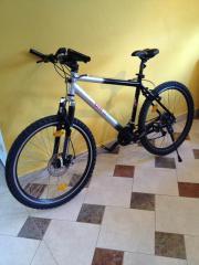 Jugend-Fahrrad bm