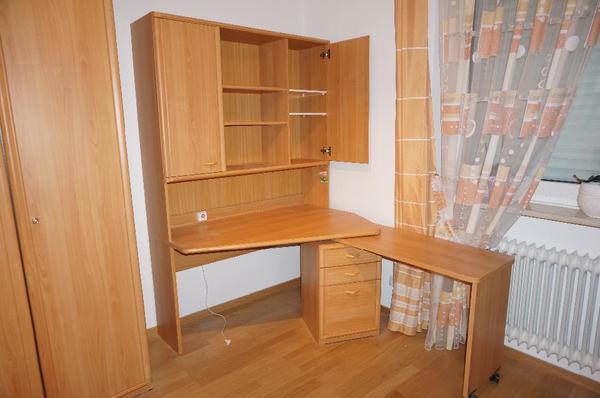 schreibtisch winkel neu und gebraucht kaufen bei. Black Bedroom Furniture Sets. Home Design Ideas