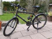 Jugenfahrrad / Herrenfahrrad Maxcycles