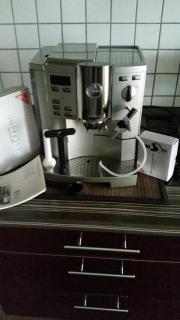 jura s9 Cappuccino
