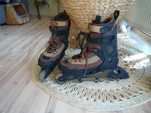 k2 inliner soft boot z se gr e 42 5 in kandel skaten. Black Bedroom Furniture Sets. Home Design Ideas