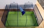 Käfig, Hamsterkäfig, Rattenkäfig -