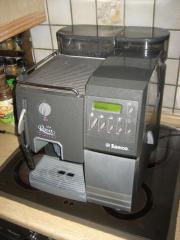 Kaffeevollautomat, Kaffeemaschine, Vollautomat,