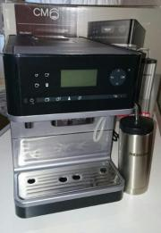 Kaffeevollautomat Miele CM