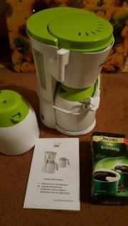 Kaffemaschine mit 2