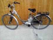 Gebraucht, Kalkhoff E-Bike gebraucht kaufen  Dornbirn