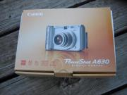 Kamera zum Basteln