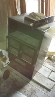 Kamin-Ofen / funktionstüchtig