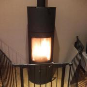 austroflamm kaufen gebraucht und g nstig. Black Bedroom Furniture Sets. Home Design Ideas