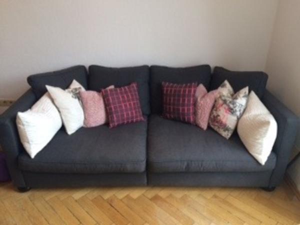 kare design couch polster sessel couch. Black Bedroom Furniture Sets. Home Design Ideas