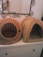 gebrauchte katzentransportbox tiermarkt tiere kaufen. Black Bedroom Furniture Sets. Home Design Ideas