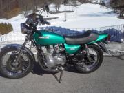 Kawasaki KZ650B