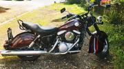Kawasaki vn 1500