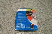 Kensington Notebook lock