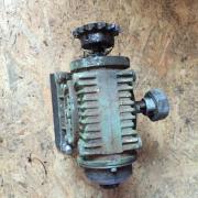 Kettenzug Getriebemotor