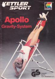 Kettler Apollo Gravity-
