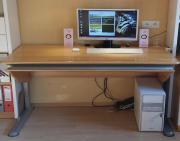 kettler schreibtisch haushalt m bel gebraucht und neu kaufen. Black Bedroom Furniture Sets. Home Design Ideas