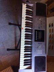 Keyboard LP6210C mit