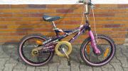 Kinder BMX Wheel