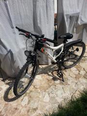Kinder-/Jugend-Fahrrad