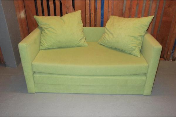kinder jugendsofa mit schlaffunktion in mannheim kinder jugendzimmer kaufen und verkaufen. Black Bedroom Furniture Sets. Home Design Ideas