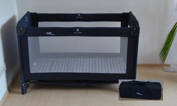 reisebett kinder neu und gebraucht kaufen bei. Black Bedroom Furniture Sets. Home Design Ideas