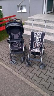 Kinder-Wagen, Buggy,
