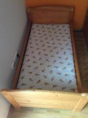 Kinderbett 140x70 dringend