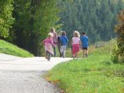 Kinderparadies Ferienpark Falkenstein
