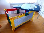 Kinderreisebett von Kiddy-