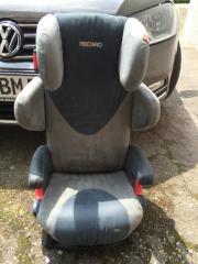 Kindersitz Autositz RECARO