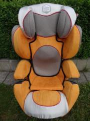 Kindersitz Kiddy Comfort