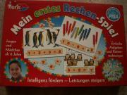 Kinderspiele / Gesellschaftsspiele: