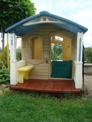 Kinderspielhaus Step2