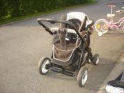 Kinderwagen Buggy von