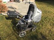 Kinderwagen Hartan Racer