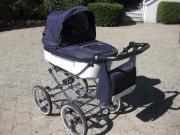Kinderwagen-Set