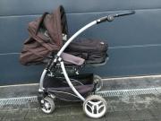 Kinderwagen Teutonia Lambda -